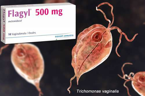 Comprare flagyl metronidazole online a catania